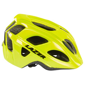 Lazer Beam Helm MIPS flash yellow
